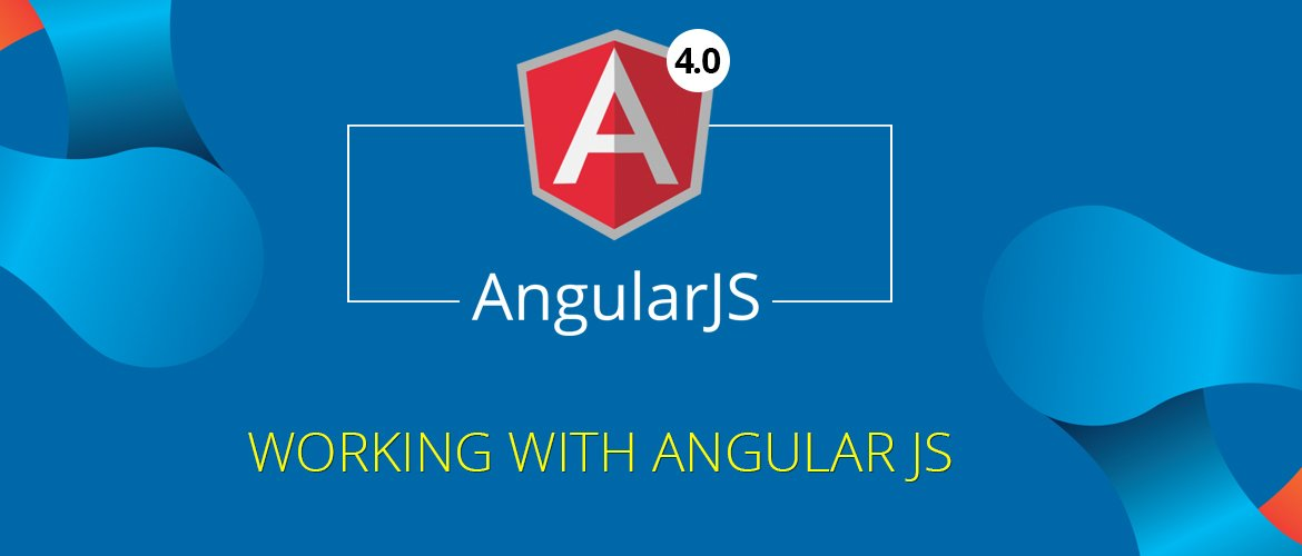 What Is Angular JS and How Angular JS Application Works?