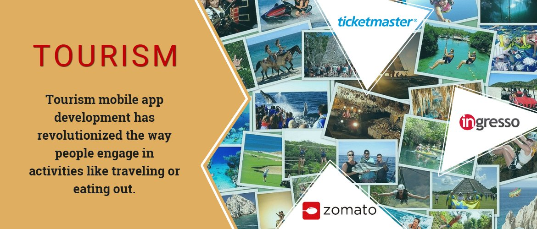 Get your Mobile App Development for Tourism