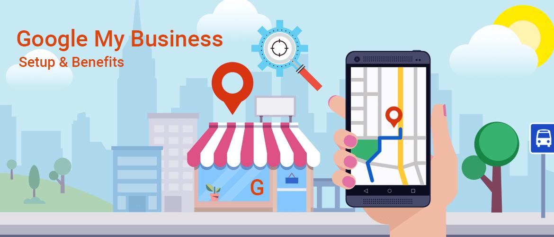 google my business setup benefits