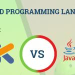Infographic: Kotlin Vs Java - Android Programming Language
