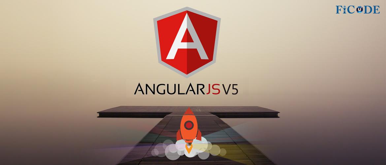 gngular js 5 release features
