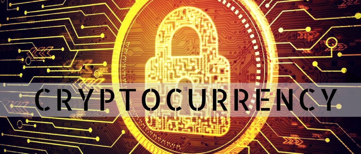 Cryptocurrency – Next Generation Digital Currency