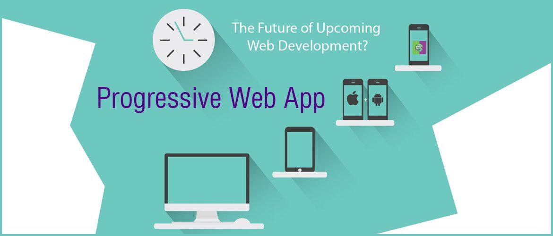 progressive web apps blog