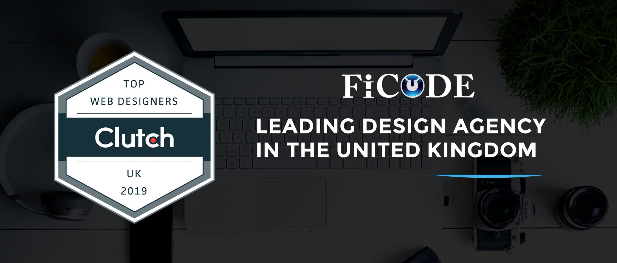 Ficode is a Leading Design Agency in the UK