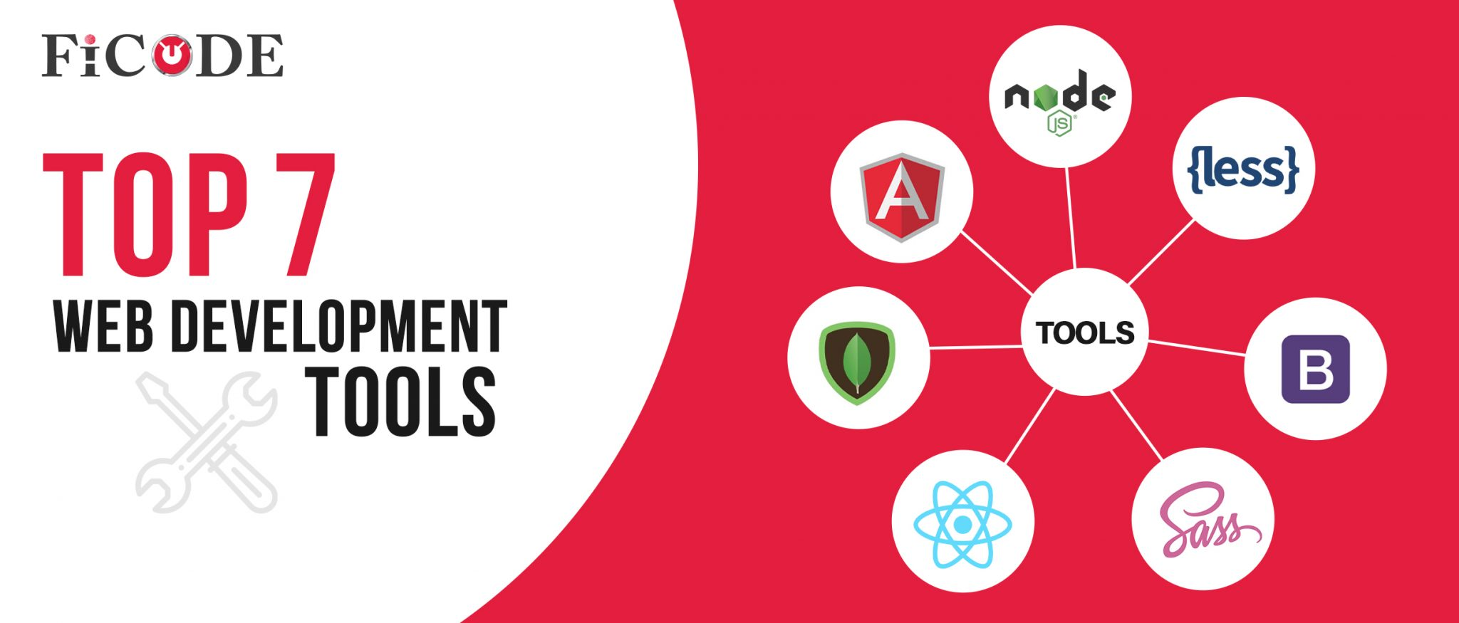 Looking For Great Open Source Web Development Tools: Best 7 to Get Developers Going!