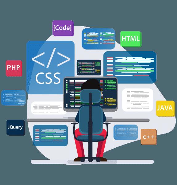 Web Development Company UK | Custom Website Development Services