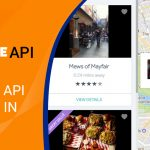 Foursquare API integration in CakePHP 3